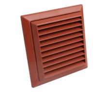 "5"" Inch Fixed Fan Vent Grille 125mm"