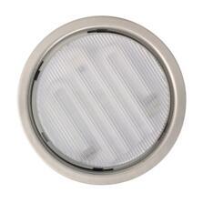 Mini-Circ Recessed Metal Undershelf Downlight