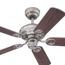 Westinghouse Ceiling Fan - Design & Combine 72406