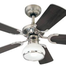 Westinghouse Princess Radiance Ceiling Fan -Pewter