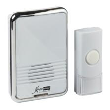 Wireless Plug In Door Chime