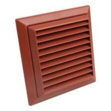 "6"" Inch Fixed Fan Vent Grille 150mm"