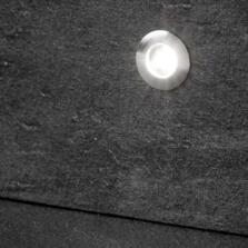 Elise 0.5w 20mm LED Light - 3000k Warm White