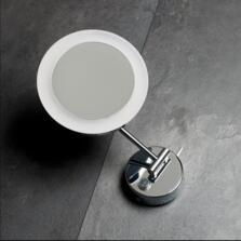 240v LED Magnifying Mirror