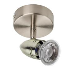 Pressed Steel LED Bar Lights
