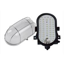 240v IP44 LED Utility Bulkhead Light