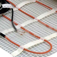 Comfortzone Under Floor Heating Mat 100W/m2 - 10m2 1000W