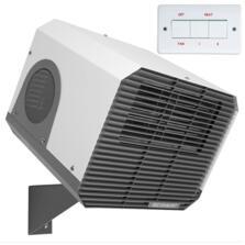 Consort Commercial 6kW Fan Heater