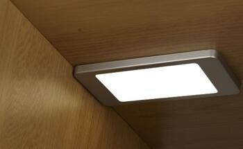 Tabula LED 3W Under Cabinet Light   - Natural White 4000k