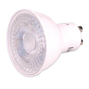 GU10 LED Lamp 5W Non/Dimmable - Non Dimmable