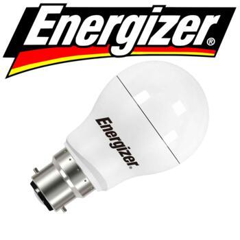 LED GLS Bulb 9w or 12.5w - BC 9.2w (60w Equivalent)