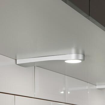 LED Kitchen Under Cabinet Light - Warm white