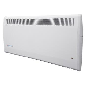 Consort PLE Panel Heater With Electronic Timer - 2kw