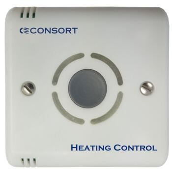 Consort SLPB Wireless Run Back Timer & Thermostat - On/Off