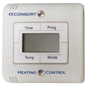 Consort SLTI Digital Thermostat & 7 Day Timer - Programmer