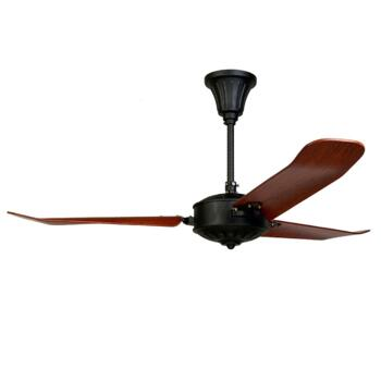 "Fantasia Islander Industrial Ceiling Fan 52"" - 52"""