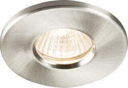 IP65 GU10 Bathroom Shower Downlight - Brushed Chrome - RDSHCBR