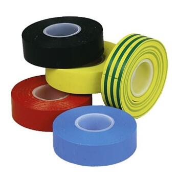 PVC Insulation Tape - Brown