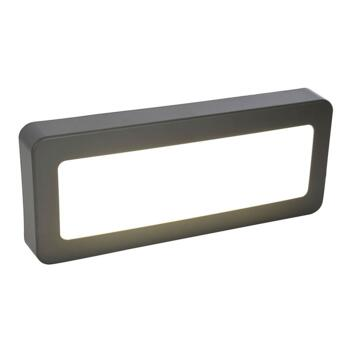 Breez Surface Brick/Guide 5W LED Light IP65 Anthracite - CZ-29191-ATR