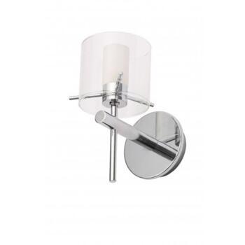 Single Bathroom Wall Light Polished Chrome - SPA-31725-CHR