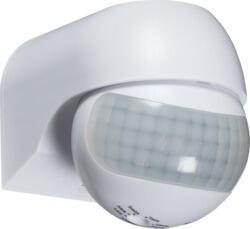 IP44 180° Mini PIR Sensor - White - OS0014