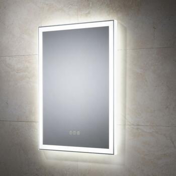 Destiny LED Illuminated Mirror - Colour Switchable 700mm x 500mm - SE30771C0
