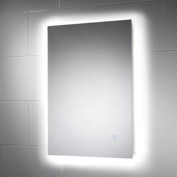 Serenity Duo Backlit LED Mirror - SE30716D0