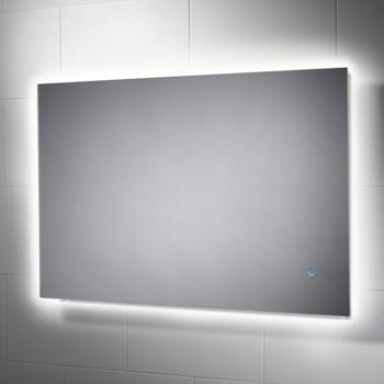 Eden Backlit LED Mirror 600mm x 900mm - SE30756C0