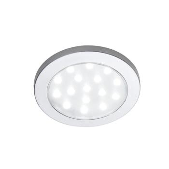 Pinto LED Under Cabinet Light - Cool White Single Light