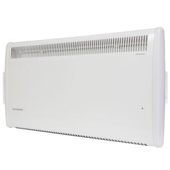 Consort Wall Mounted Wireless Panel  Heater - 0.5kw