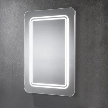 Shannon Diffused LED Mirror 700mm x 500mm - SE307790C0