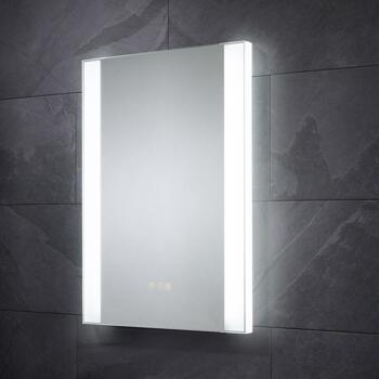 Ventura Illuminated LED Mirror - Colour Switchable 700mm x 500mm - SE30864C0