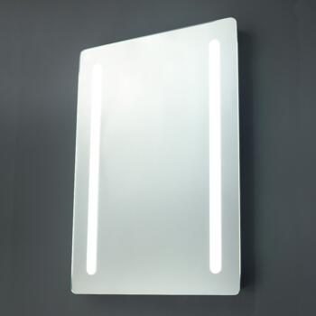 Illuminated Bathroom Mirror 700mm x 500mm - SPA-34035