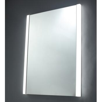 Illuminated Touch Switch Bathroom Mirror 800mm x 600mm - SPA-34036