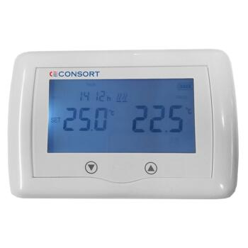 Consort LC Landlord Control Wireless Controller - White