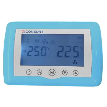 Consort MLC Master Landlord Wireless Controller - Blue