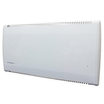 Consort LST SL Wall Mounted Wireless Panel Heater - 0.5kw SL