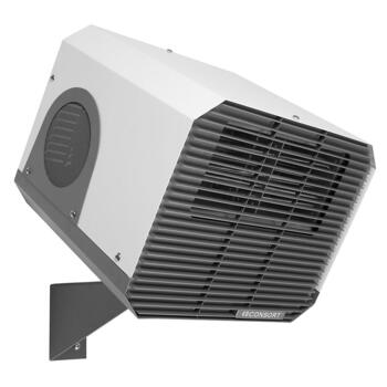 Consort Commercial Industrial Electric Fan Heater - 6kw Single Phase