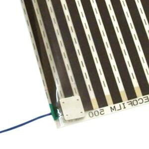 Flexel EcoFilmSet U/floor Htg Element-1000mm Wide  - 2.0m Long x 1000mm Wide - 252W Output