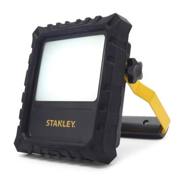 Rechargeable Portable LED Work Site Light - 10W