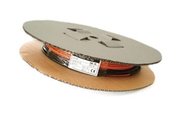 Flexel EcoFlex U/floor Heating Loose Cable-130W/m2 - Area to be Heated -  0.50m2 - 9cm Cable Spacing