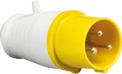 110V 16A Industrial Plug IP44 - IN001