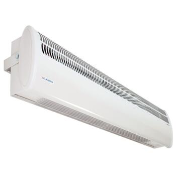 Consort Tall Over Door Heater Air Curtain Double - 6kW