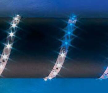 LED Flexi-Linear High Output LED Strip (per metre) - White LED (per metre)