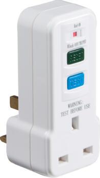 RCD Safety Adaptor - RCD001