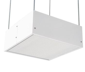 Consort Ceiling Heater - Surface Heater 3kW to 6kW - 3kW Wireless Controlled Heater