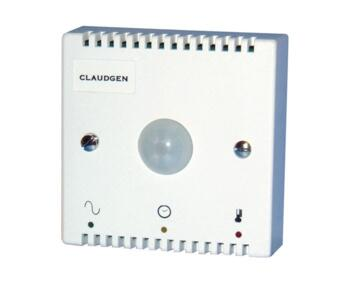Consort PIR1 Energy Saving Heating Controller - White