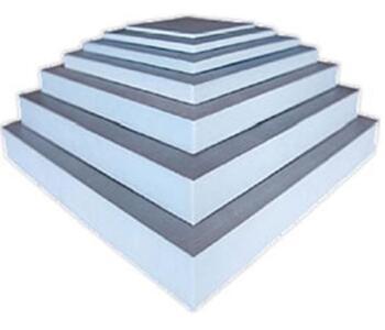 10mm Tile Backer Board - Underfloor Insulation - 10mm x 600mm x 1200mm