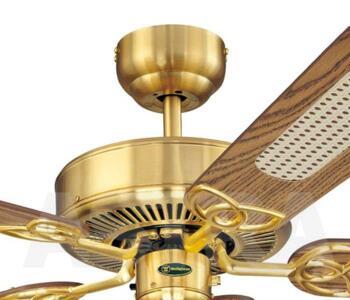 Westinghouse Monarch Ceiling Fan