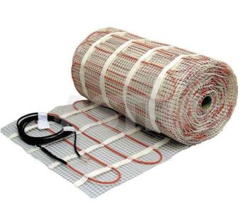 Flexel Ecofloor Underfloor Heating Mat - 200 W/m2 - Area to be Heated - 1.0m2 - 200W Output